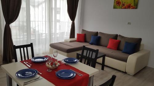. Alex Apartments