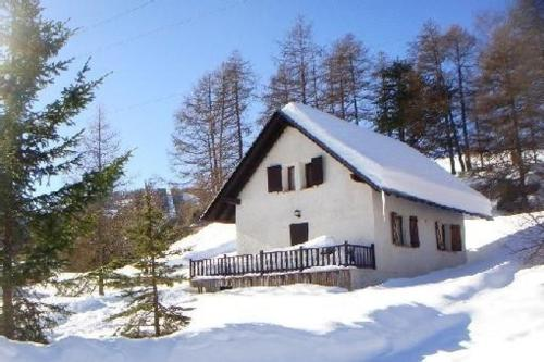 Chalet - Hotel - Roubion