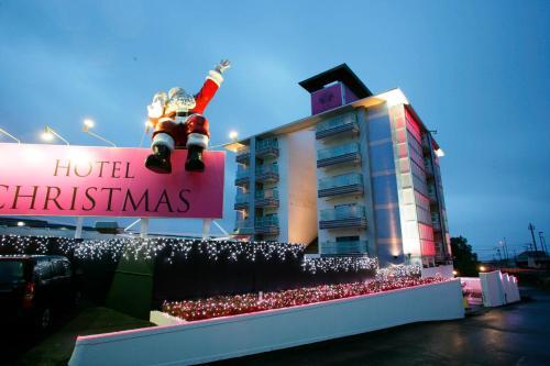 . Hotel Christmas Numazu