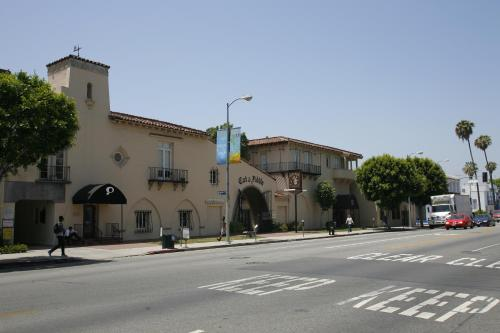 Hollywood Guest Inn - Hollywood, CA CA 90028