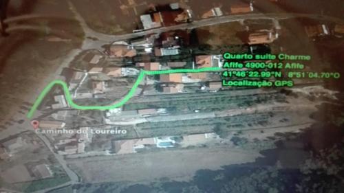 Quarto/Suite de Charme, Viana do Castelo