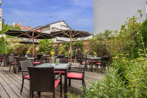 Bavaria Boutique Hotel photo 55