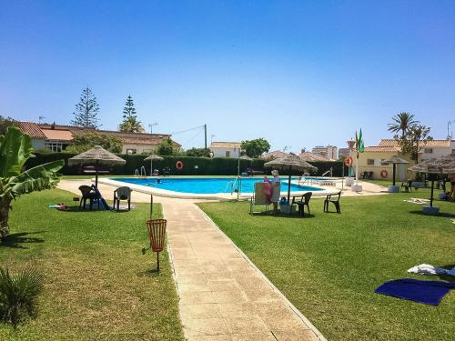 Фото отеля Holidays2Torremolinos Alamos Beach