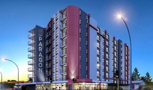 The Paragon Luxury Apartments