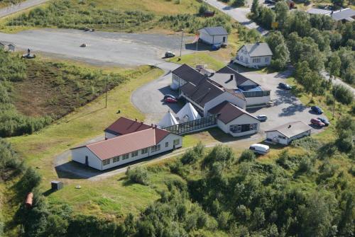 . Welcome Inn Hotel Lyngskroa
