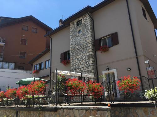 B&B Villa Delle Rose - Accommodation - Roccaraso