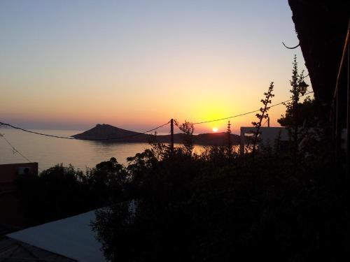 . Sunset