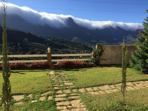 Foto de Cama e Café Altitude 1200