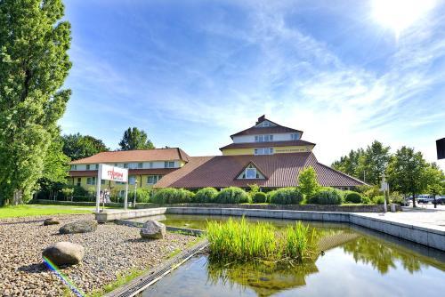. Parkhotel Stader Hof