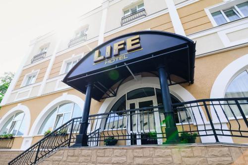 . Hotel LIFE