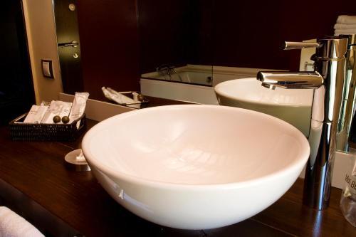 Superior Doppelzimmer  - Einzelnutzung Molí Blanc Hotel 17