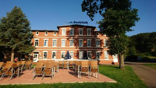 . Hotel Seeblick