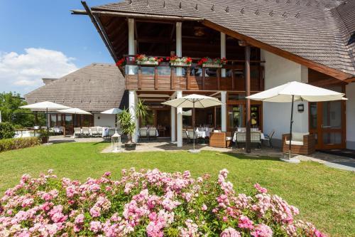 . Hotelresort Klopeinersee