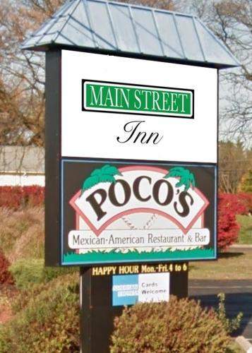 Mainstreet Inn - Doylestown, PA 18901