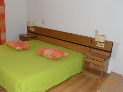 Arribas D´Ouro Hotel