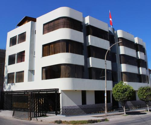 Hotel Furnished Aparments Arequipa