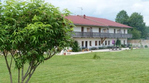 Accommodation in Entre-Les-Fourgs
