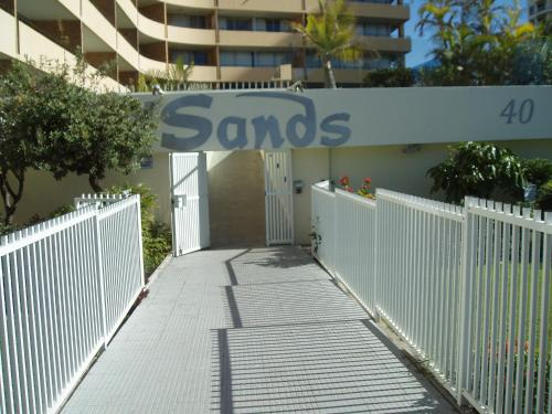 The Sands Holiday Apartments