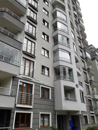 Trabzon Salihi & Shahin Apartments indirim