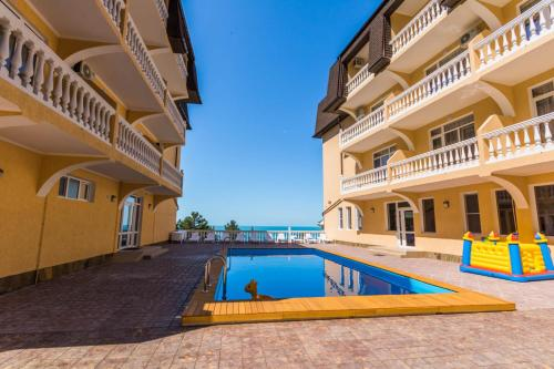 . Hotel Aqua Life