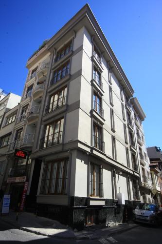 Istanbul Onur Residence rezervasyon