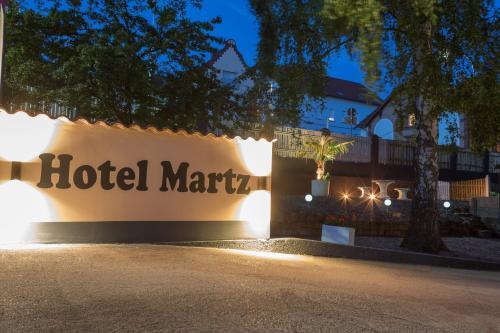 . Hotel Martz