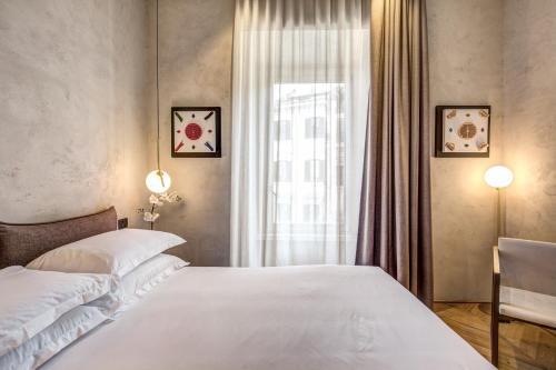 G55 Design Hotel in Rom