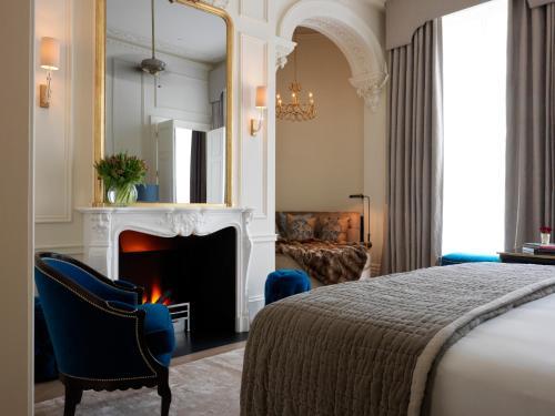 The Kensington Hotel photo 24