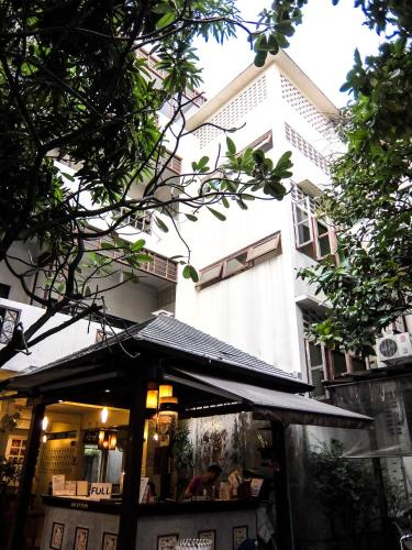 Lamphuhouse Bangkok photo 7