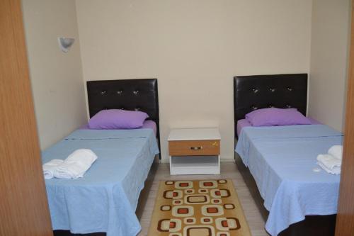Birlik Apart Hotel