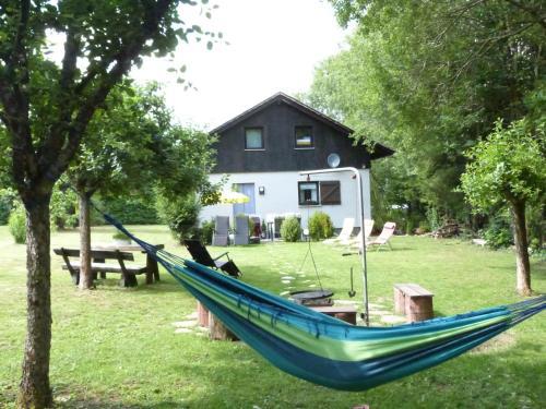 Ferienhaus Sternenhimmel - Hotel - Thalfang