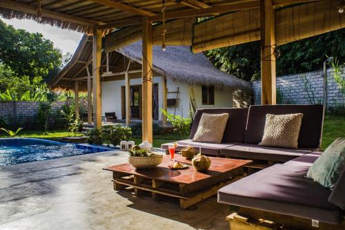 FabuLou's Place, Lombok Tengah