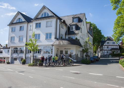 Hotel Rech - Brilon