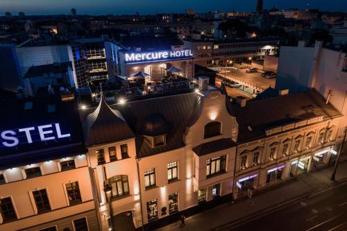 Hotel-overnachting met je hond in Mercure Bydgoszcz Sepia - Bydgoszcz
