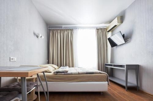Studio Apartment Luks