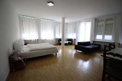 Terrace Apartment Luzern, Pension in Luzern