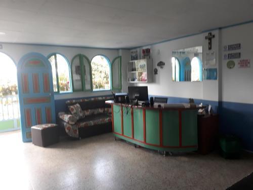 . Hotel El Castillo