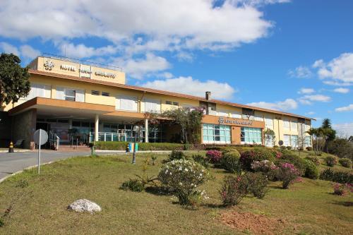 Foto de Hotel Senac Grogotó