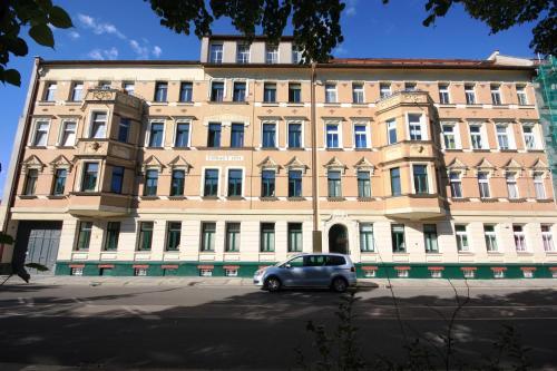 . VacApps Apartments