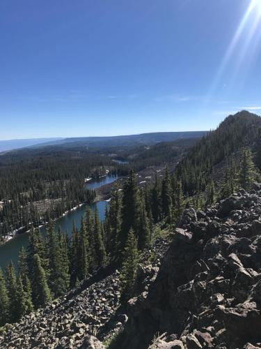 Thunder Mountain Lodge - Cedaredge, CO 81413