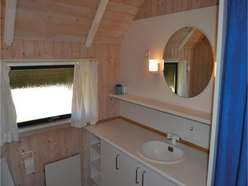 Holiday home Slettevej II, Pension in Kandestederne