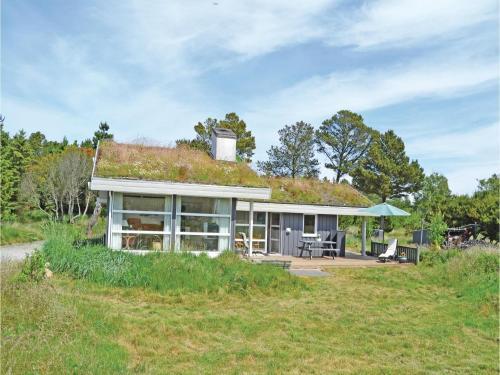 Holiday home Tritonvej III, Pension in Skram