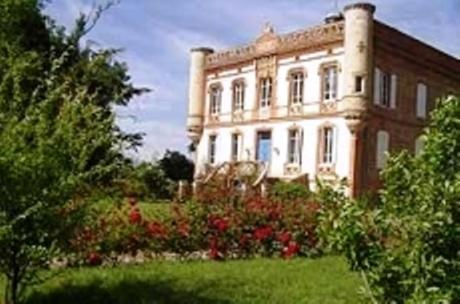 . Château Lagaillarde