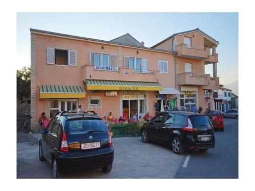 Hotel-overnachting met je hond in Apartment Razanac Razanac IV - Ražanac
