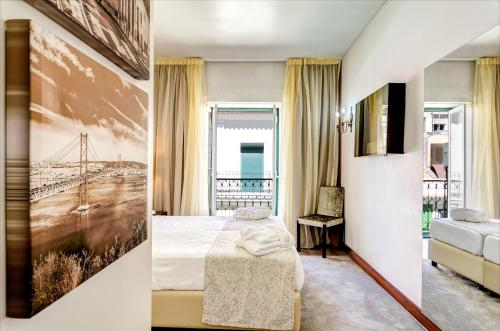 Hotel LX Rossio photo 10