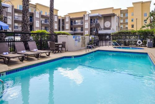 Best Western Courtesy Inn - Anaheim Park Hotel