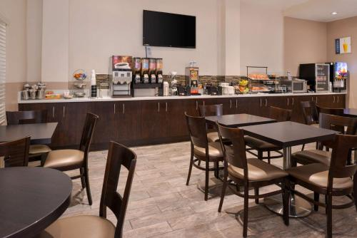Best Western Airpark Hotel - Los Angeles LAX Airport - Inglewood, CA CA 90301