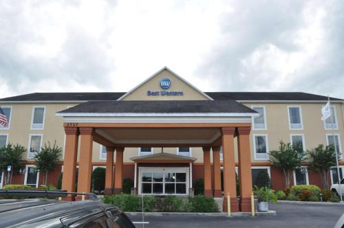 Best Western Heritage Inn And Suites