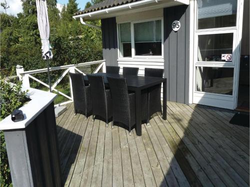 Holiday home Stolt Henriksvej in Bøtø By