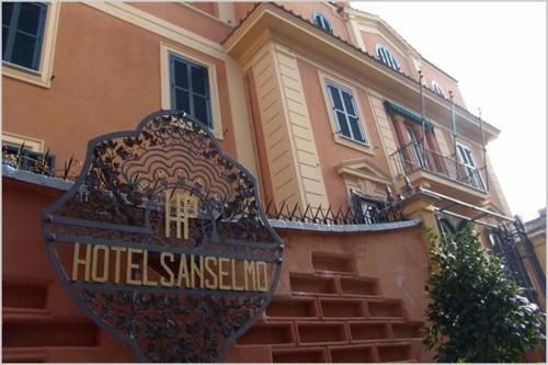 Piazza San Anselmo, 2, 00153 Rome, Italy.